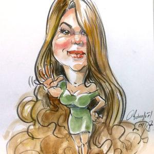 caricature_fille_2