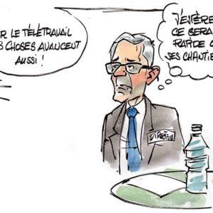 CAF de Metz, illustration de propos - Champol