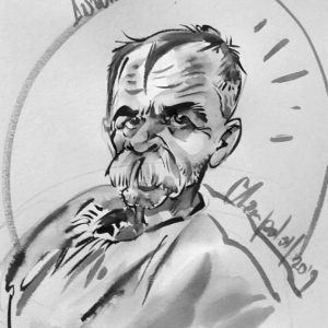 Caricature-Homme-1901