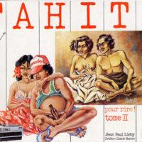 Tahiti pour rire tome 2