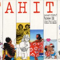 Tahiti pour rire tome 3