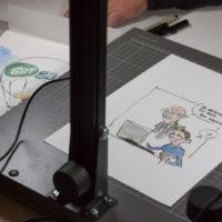 Installation Champol illustrateur de propos 14