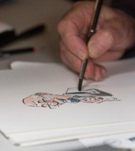 Installation Champol illustrateur de propos 13