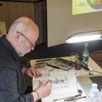 Installation Champol illustrateur de propos 12