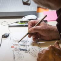 Installation Champol illustrateur de propos 11