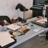 Installation Champol illustrateur de propos 5