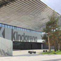 Centre de Congrès Kindarena